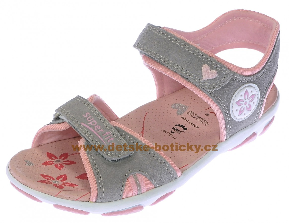 Superfit 0-00128-44 Nelly1 griffin kombi 9bf584f2f7