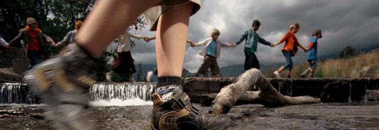 2dcc1e1bce9 Za více než 30 let Primigi obuv je mezi italskými matkami  nejpreferovanější. Děti od batolat do školy doprovází a zajišťuje jejich  zdravý růst Primigi boty