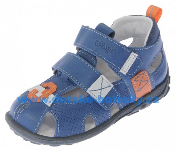 3f56daebee8 Bambi-Froddo GB215032 blue