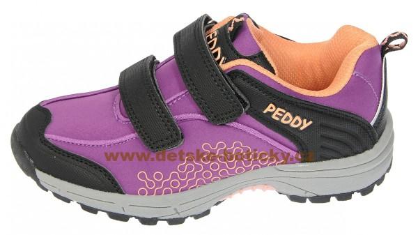 Fotogalerie  Peddy PZ-509-25-02 fialová ... e4a18c1950