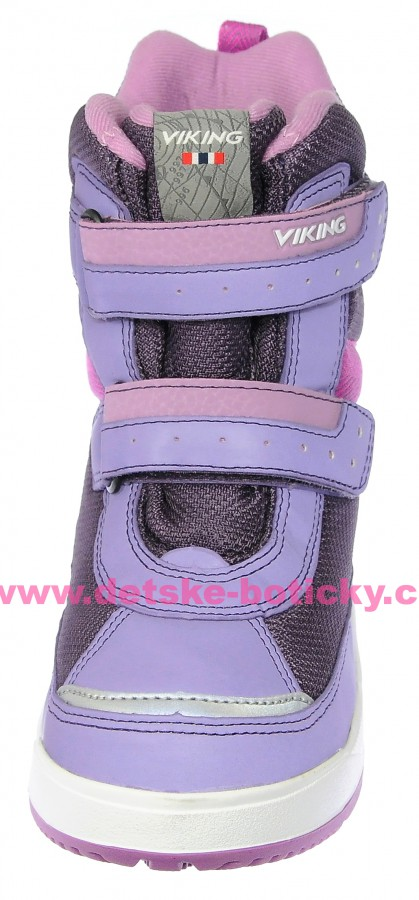... Fotogalerie  Viking 3-87025-2706 Play II R GTX reflective lilac ... 72e4b50478