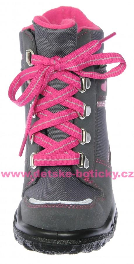 ... Fotogalerie  Superfit 3-09046-20 Husky1 grau rosa ... 3ffed8ccb5